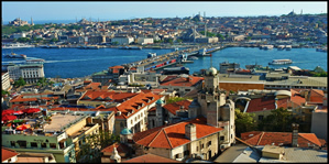 istanbul 5 days package tour